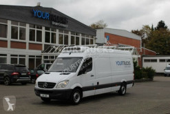 Tweedehands koelwagen Mercedes Sprinter 310 EEV MAXI/Thermo King -25C/Bi-Temp