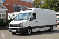 Volkswagen Crafter 2.0TDI/MAXI/Carrier 350Mt -25C/Bi-Temp рефрижератор б/у