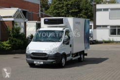 Iveco Daily 35S13 E5 Carrier Xarios 600Mt/Bi-Temp./FRC used refrigerated van