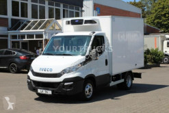 Iveco Daily 35C15 Carrier Pulsor 350/Strom/Klima/ATP22 used refrigerated van