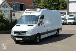 Mercedes Sprinter 310 EEV MAXI/TK -25°/2 Kammern/1.234kg used refrigerated van