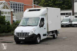 Renault Master 125 dci/Carrier Xarios -20/Tiefkühl/FRC dostawcza chłodnia używana