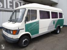 furgoneta Mercedes TN 410 D , Maxi , 6 Tyres