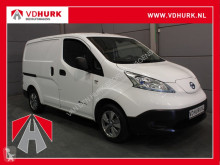Nissan NV200 Optima Clima/Cruise/Stoel verw./ Stuur verw./LM velg./Bluetooth furgon second-hand