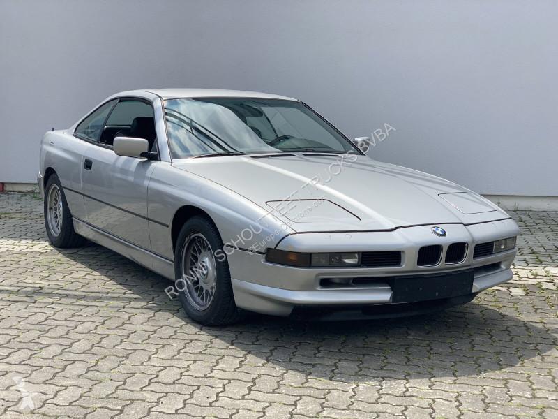 Zobaczyć zdjęcia Pojazd dostawczy BMW 850 Ci Coupe 12 Zylinder 850 Ci Coupe 12 Zylinder