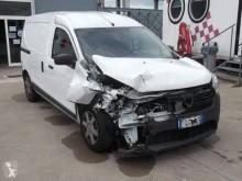 DaciaDokker Van 1.6 100 CV 厢式货运车 二手