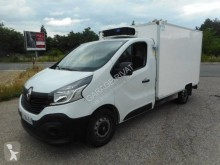 Renault Trafic used negative trailer body refrigerated van