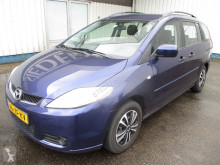 Mazda 5 1.8 , Airco , 7 seats used MPV car