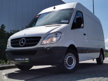 Fourgon utilitaire occasion Mercedes Sprinter 319 cdi, lang, hoog, air