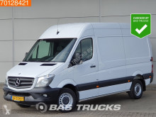 Fourgon utilitaire occasion Mercedes Sprinter 319 CDI 3.0 V6 Automaat 3500kg trekhaak Navi Camera Airco Cruise L2H2 A/C Towbar Cruise control