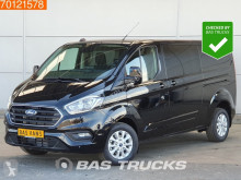 Fourgon utilitaire Ford Transit 2.0 TDCI 130PK L2H1 DC Limited Automaat Navigatie Camera 4m3 A/C Double cabin Towbar Cruise control