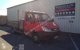 véhicule utilitaire Iveco 35c13