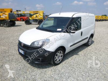 véhicule utilitaire Fiat DOBLO' CARGO