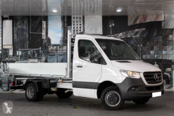 Mercedes Sprinter 516 CDI new three-way side tipper van