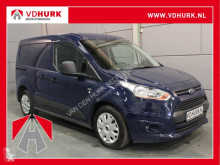 Fourgon utilitaire occasion Ford Transit Connect 1.6 TDCI 100 pk Bank/3 P/Airco/Bluetooth