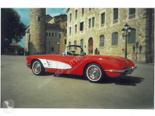 Voiture coupé cabriolet Chevrolet Corvette C1 Stingray Cabriolet C1 Stingray Cabriolet
