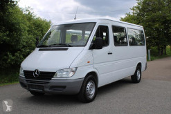 Combi Mercedes Sprinter 211 CDI 9 Sitzer AHK L2 H1 TÜV 7/22