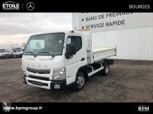 Utilitaire benne Fuso Canter Benne 3C13 Empattement 25