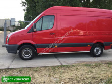 Fourgon utilitaire occasion Volkswagen Crafter 2.5 TDI L2H2