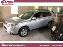 Voiture 4X4 / SUV occasion Mitsubishi Outlander Business Edition 4WD >7-Persoons<