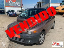 Коммерческий автомобиль Fiat MULTIPLA