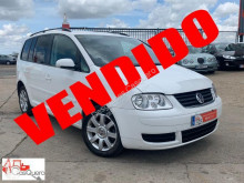 Véhicule utilitaire occasion Volkswagen TOURAN 2.0 TDI 6V