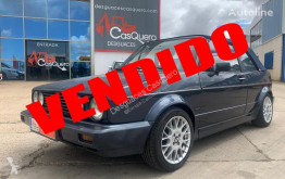 Volkswagen car GOLF 1.8 CABRIO