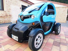Véhicule utilitaire Renault Twizy 80 Cargo occasion