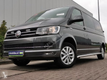 Fourgon utilitaire occasion Volkswagen Transporter 2.0 TDI dc lang ac automaat