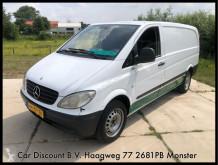 Mercedes Vito 109 CDI 320 246.734km 3 zitplaatsen fourgon utilitaire occasion
