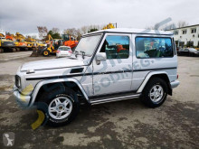 Mercedes Classe G voiture berline occasion