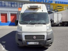 Fiat Ducato 120 MJT used refrigerated van