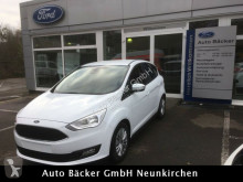 Combi usado Ford C-Max 1.0 EcoBoost S&S Cool & Connect