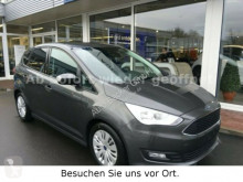 Ford C-Max 1.0 EcoBoost S&S Cool und Connect