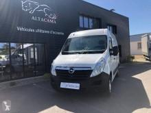 Opel Movano fourgon utilitaire occasion