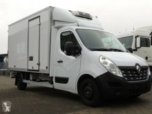 Renault Master 150 DCI used refrigerated van
