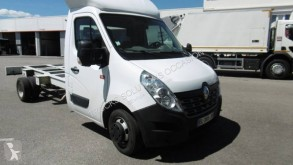 Renault Master Propulsion 165 DCI utilitaire châssis cabine occasion