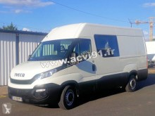 Fourgon utilitaire occasion Iveco Daily