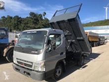 carrinha comercial basculante Mitsubishi
