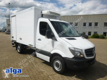 Mercedes refrigerated van 316 FG Sprinter CDI, Euro 6, Thermo King V300