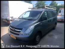 Hyundai H300 2.5 CRDi Active 6-2011 airco motor slaat niet aan fourgon utilitaire occasion
