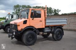 furgoneta coche 4X4 / SUV usada