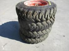 furgoneta repuestos neumáticos usada