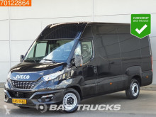 Fourgon utilitaire occasion Iveco Daily 35S18 3.0 Automaat Nieuw!!! Navi Camera Airco Cruise L2H2 12m3 A/C Cruise control