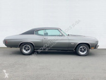 Chevrolet Chevelle SS 454 Coupe Chevelle SS 454 Coupe voiture berline occasion
