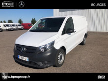 Mercedes cargo van Vito 111 Fourgon Long PRO