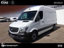 Mercedes Sprinter Fg 311 CDI 37S 3T5 E6 fourgon utilitaire occasion