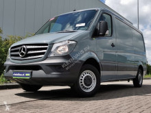 Fourgon utilitaire occasion Mercedes Sprinter 213 l2h1 lang airco
