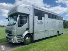 furgoneta Volvo