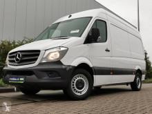 Mercedes Sprinter 316 CDI 3200kg trekgew-ahk gebrauchter Koffer